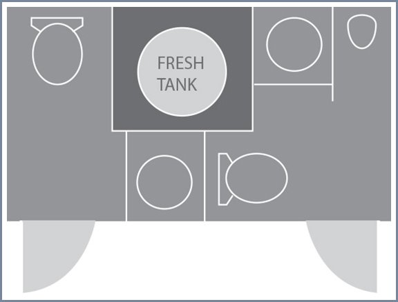 Floor Plan 6x10