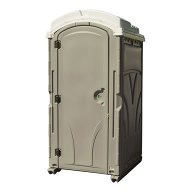 Ambassador Luxury Portable Toilet