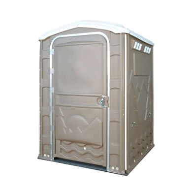 Boudoir Luxury Portable Toilet