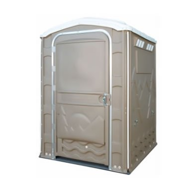 Family Room Luxury Portable Restroom