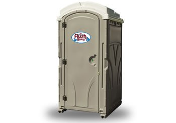 Portable Restroom Products & Services | A Flush Away