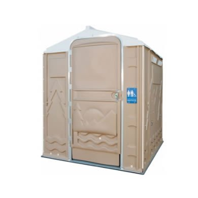 Senator Portable Toilet Unit
