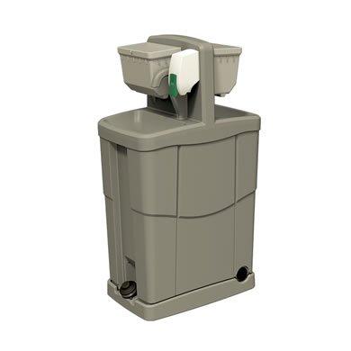Tag Along Portable Handwash Station