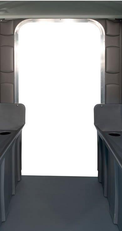 Urinal Unit Closeup