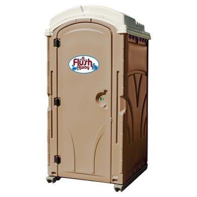 Vantage Portable Toilet